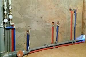Ремонт и монтаж водопровода